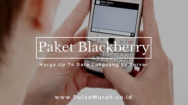 paket blackberry, paket blacberry murah, harga paket blackberry murah