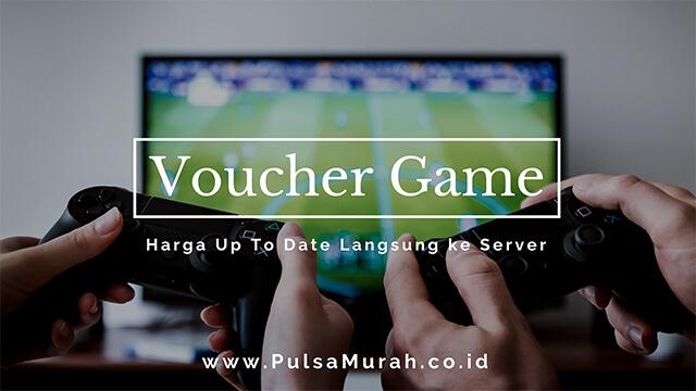 harga voucher game, harga voucher game murah, harga voucher game online